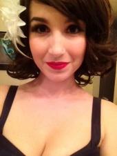 Miss Robison