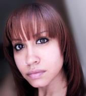 Christina Tiffany Cruz