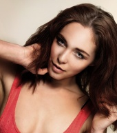 Lauren Dennis - Retouch