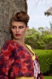 Amy Elizabeth Hair