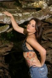 Jessie Paige