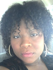 Ebony  Rhae