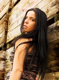 Kate Pereira
