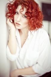 Zhegulskaya Elena