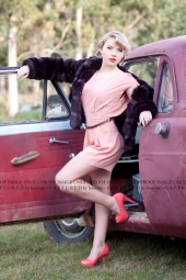 Aleisha Dredge