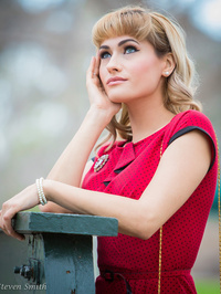 Nikki Vielma