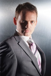 Nick Ticehurst