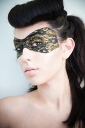 Erica M makeup