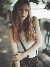 Alina Chinariova