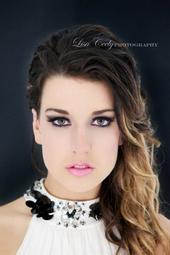 Brittany Elizabeth Bell