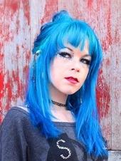 Misfit Fairy