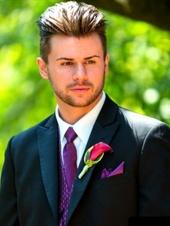 Taylor James Olson