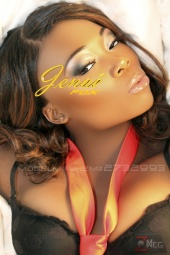 Official Jenae Fox
