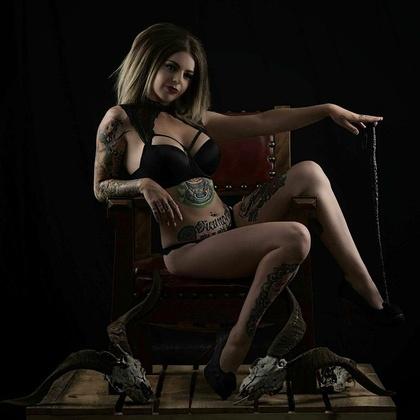 Ashleigh Jane