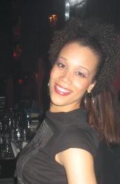 Michelle Falchenberg