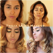 Tricia MUA Photographer
