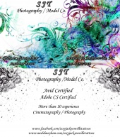 SJT Photography Company