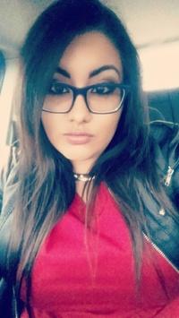 Miss Gina Fernandez DDL