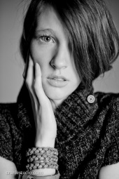 Jennie Bergeron