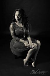 Vivian-Mya Chambers