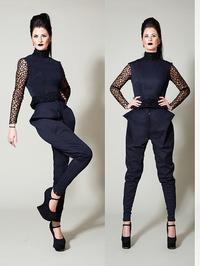 Laura Budryte Fashion