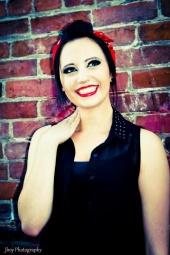 Liz Nicole Anderson