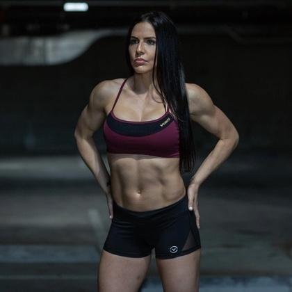 Shana Leigh