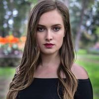 Jessica Rain Hastings