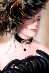 Jacqueline Mae