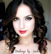 Makeup by Sadie
