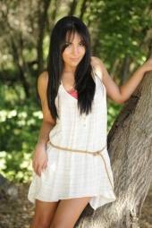 Aishya Garcia