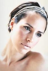 Alicia Sandeman