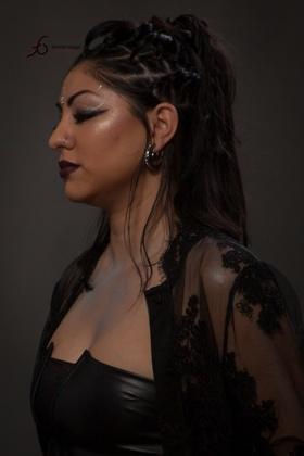 Valeria E Gonzalez