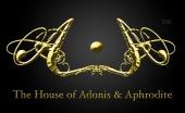 Adonis and Aphrodite