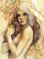 Kelly McKernan - Artist