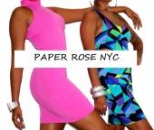 Paper Rose NYC
