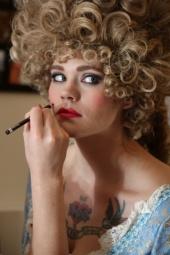 Make-up ATHENS