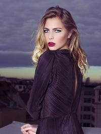 Anastasia Sedlick