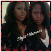 Shawnee shawna