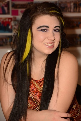 Carly Roxanne