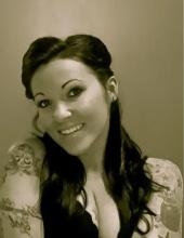 Kelsie Cox