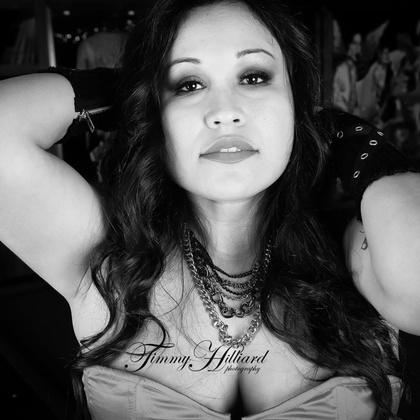 Christina Adore