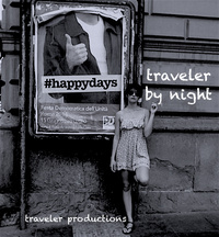 Traveler Productions