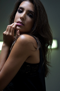 Evelyn Henriquez