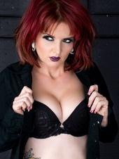 Model Leah Marie
