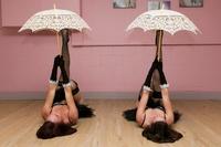 Rogue Ballerinas