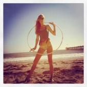 Erica Nebula Davis