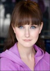 Caroline McCabe