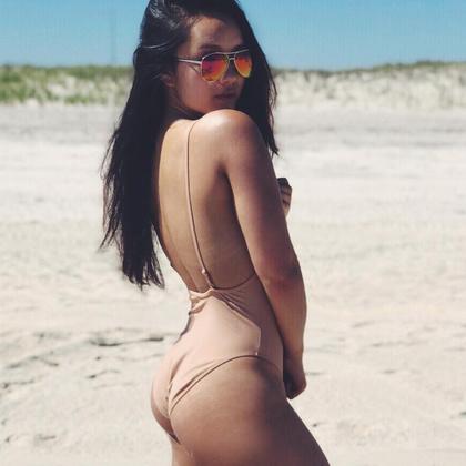 Christina Backhanalia