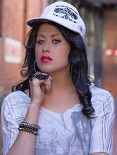 Danielle Scott1
